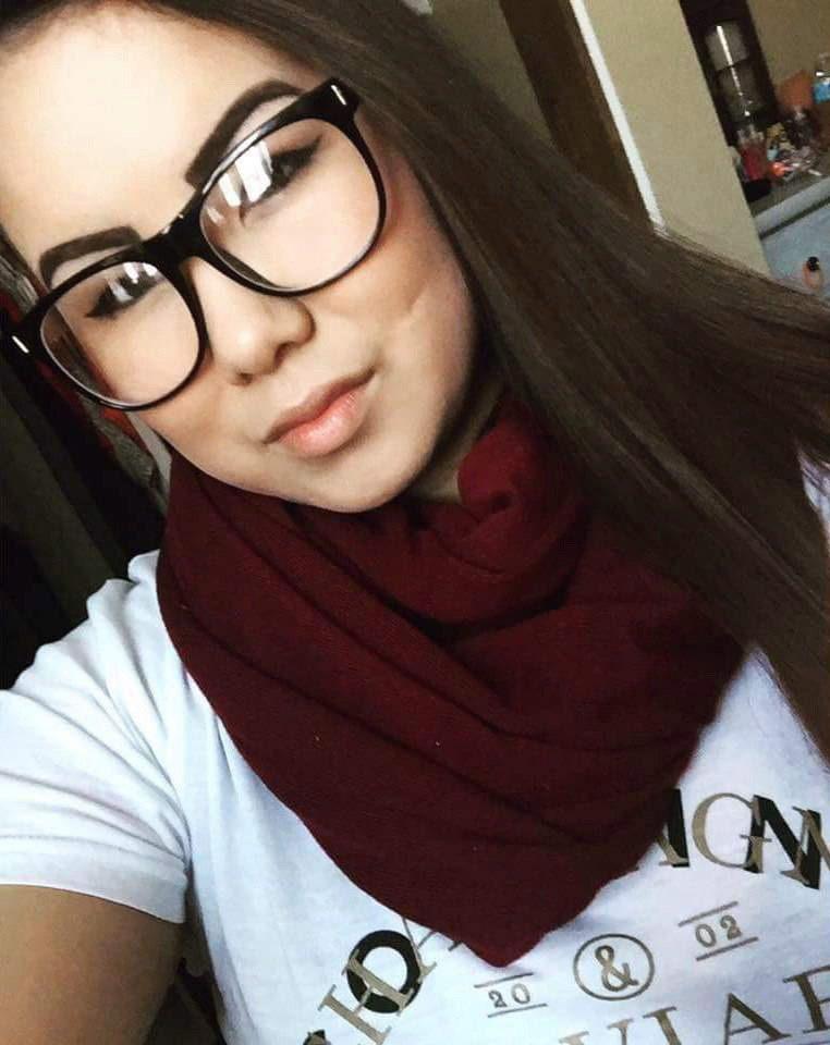 La soeur de Tina Fontaine retrouvée saine et sauve