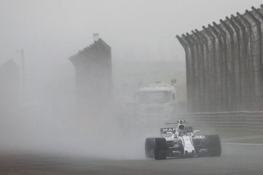 F1: Lance Stroll partira 10e en Chine