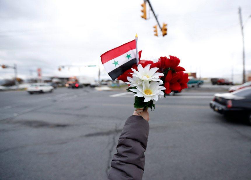 Une nouvelle vague de réfugiés syriens attendue