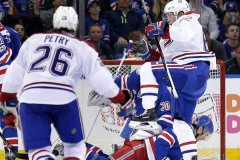 Cinq moments marquants du match du Canadien