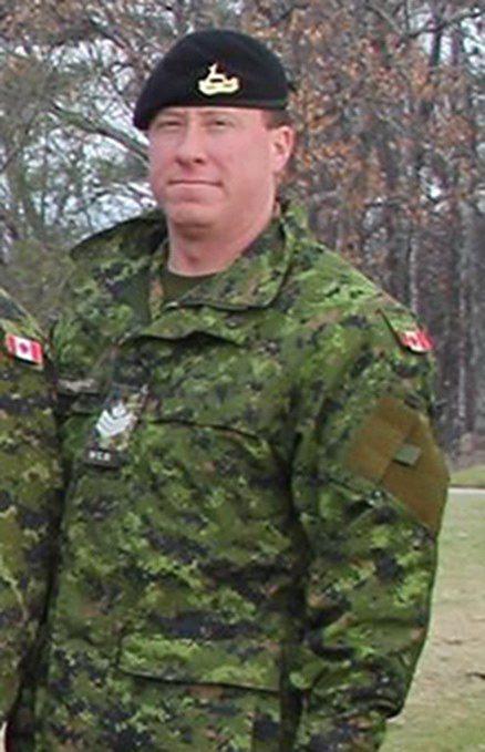 Un soldat mort lors d'un entraînement en Alberta
