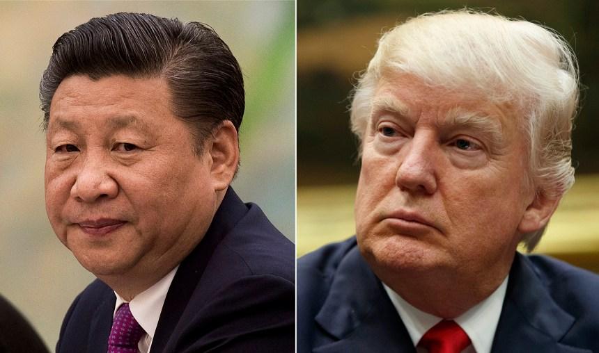 Donald Trump accuse la Chine de ne pas acheter de produits agricoles américains, ravivant les tensions