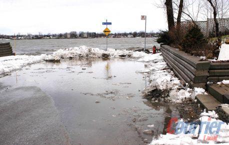 Les rivières sont sous surveillance