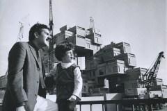 Moshe Safdie, le jeune homme de 25 ans derrière Habitat 67