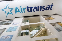Air Canada souhaite acheter Transat pour 520 millions $