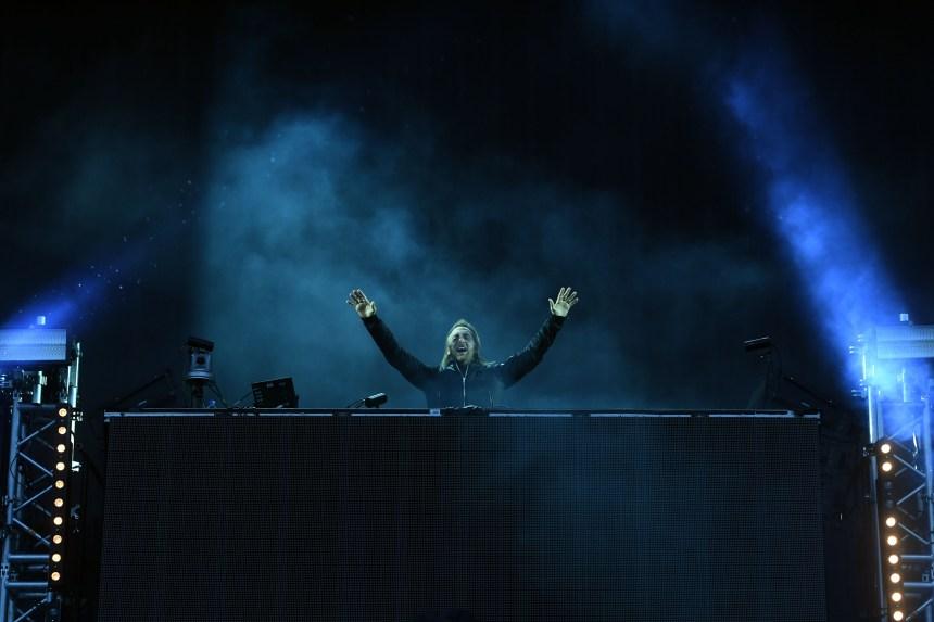 David Guetta n'a pas l'impression d'avoir vieilli