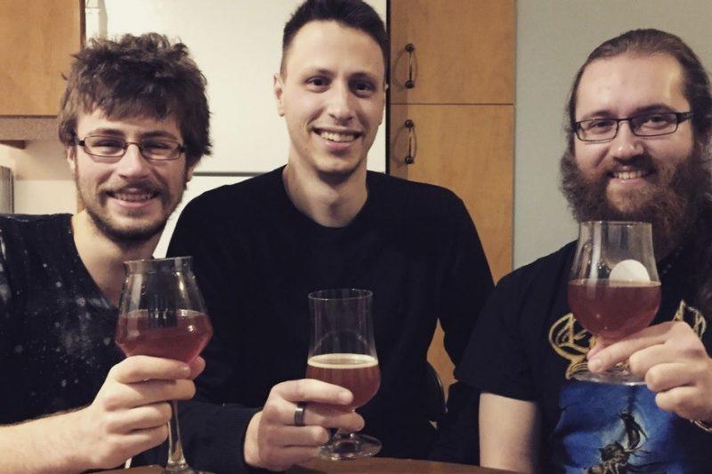 «L'Amateur de bière»: leur passion pour la bière est un succès en ligne