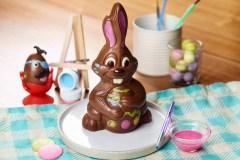 Les goûts se raffinent en matière de chocolat