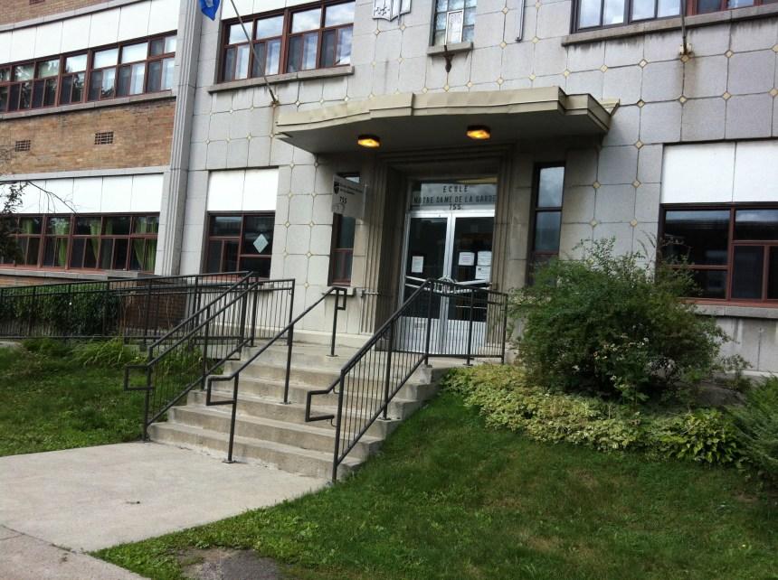 Toutes les écoles de Verdun en mauvais état