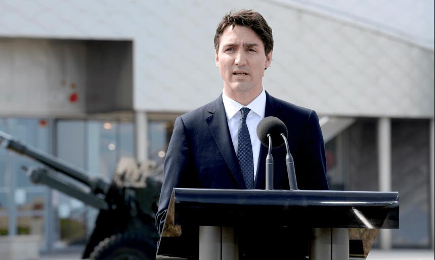 Syrie: Trudeau blâme en partie la Russie et l'Iran