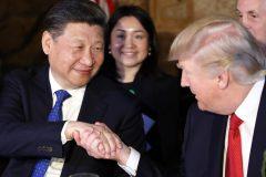 Trump parle d'une «très, très bonne rencontre» avec le président chinois au G20