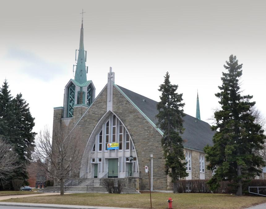 Davantage de lieux de culte dans Saint-Laurent