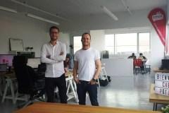 L'entreprise Potloc s'étend à l'international