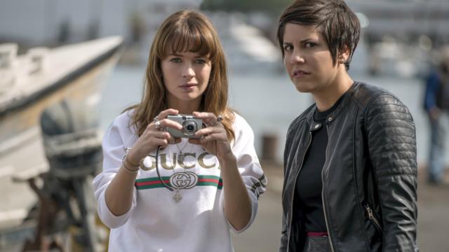 Girlboss: Netflix rate la cible de façon spectaculaire