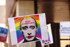 Purge homophobe en Tchétchénie