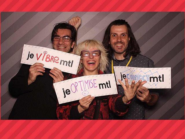 15 200$ pour Montréal, la ville la plus heureuse