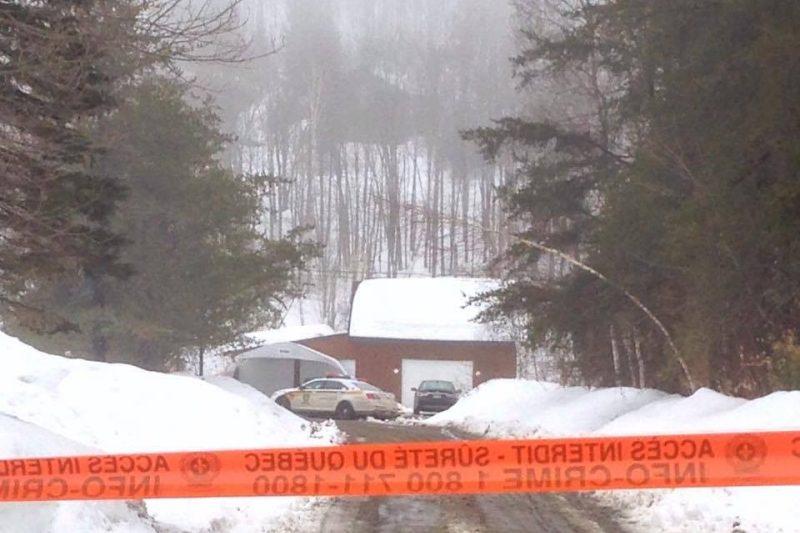 Triple meurtre à Shawinigan: l'homme connaissait ses victimes