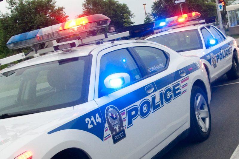 Faux agent de mannequins arrêté à Laval