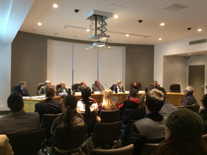BPC à Pointe-Claire: Les terrains voisins peu ou pas contaminés
