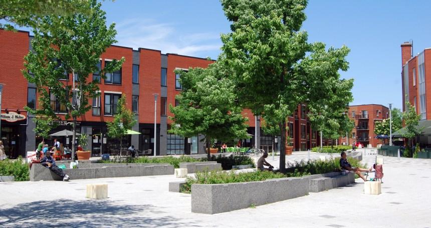 Hochelaga-Maisonneuve propose des solutions pour contenir l'embourgeoisement