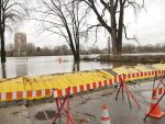 La CMM veut faire adopter une approche par le risque en cas d'inondation au projet de loi 67.