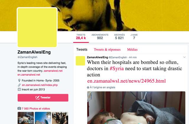 Voici pourquoi les gens changent leur photo de profil pour du jaune