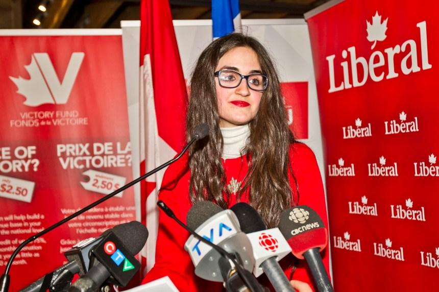 Lambropoulos devient députée