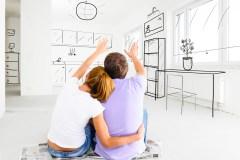 Achat d'une première maison: ce que l'acheteur néophyte doit savoir