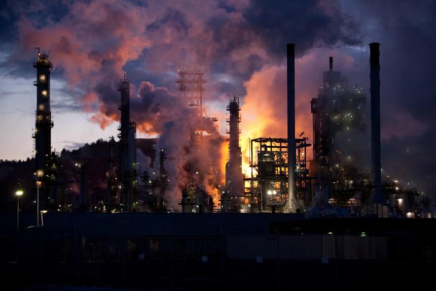 Le pétrole sort gagnant du libre-échange avec l'Europe, l'alimentaire écope