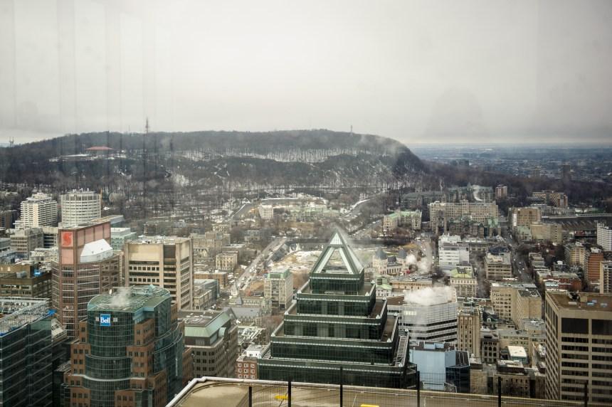 Reconnaissance du mont Royal par l'UNESCO: le soutien des Montréalais réclamé