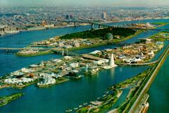 9 choses que vous ne saviez (peut-être) pas sur Expo 67