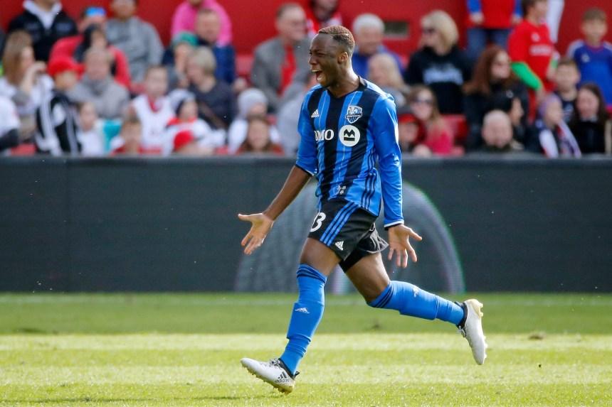 Ballou Tabla quittera l'Impact de Montréal pour Barcelone