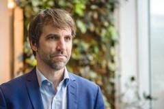L'écologiste Steven Guilbeault confirme son saut en politique