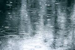 Un été tardif et pluvieux s'annonce au Québec