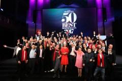 World's 50 Best Restaurants: le Eleven Madison Park devient la meilleure table du monde