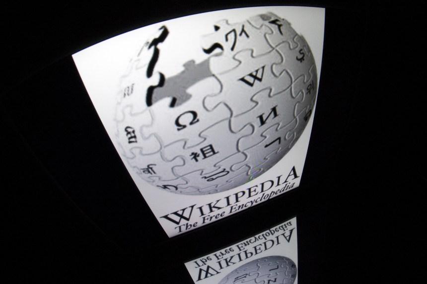 La Chine prépare une encyclopédie en ligne pour défier Wikipédia