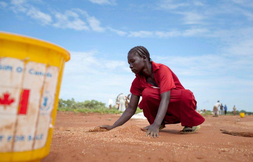 Soudan du Sud: cri du coeur de leaders religieux