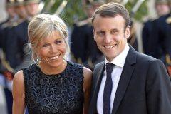 L'âge de Brigitte Macron
