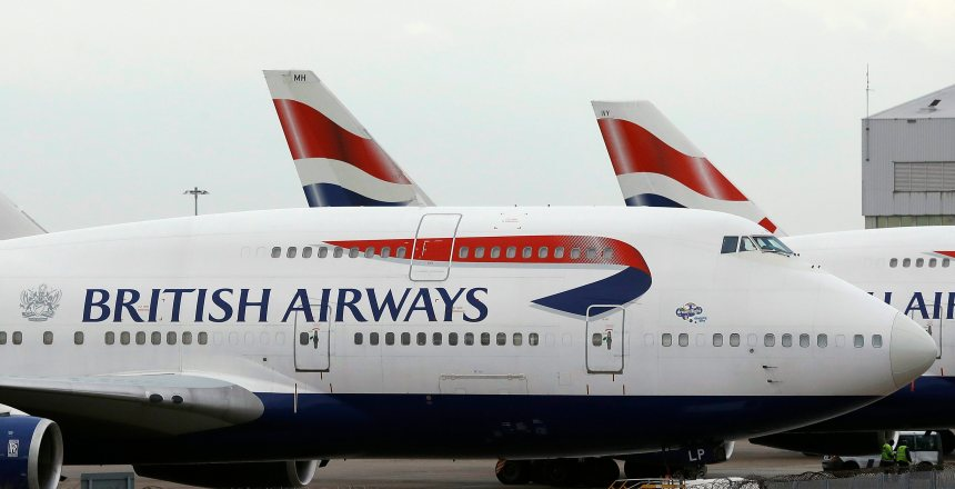 Vols de British Airways perturbés: problème informatique résolu