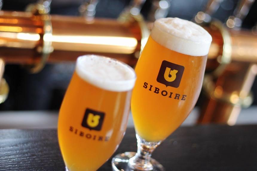 Une nouvelle destination pour les «fans de bières»