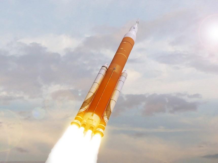 La Nasa choisit 9 entreprises pour le retour sur la Lune
