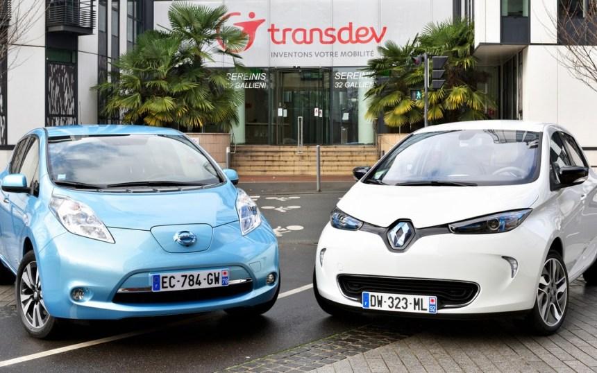 Renault-Nissan: Paris dément avoir proposé une fusion à Tokyo