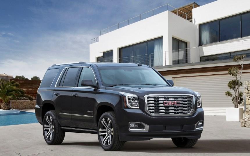 GM rappelle un million de véhicules pour un problème de direction assistée