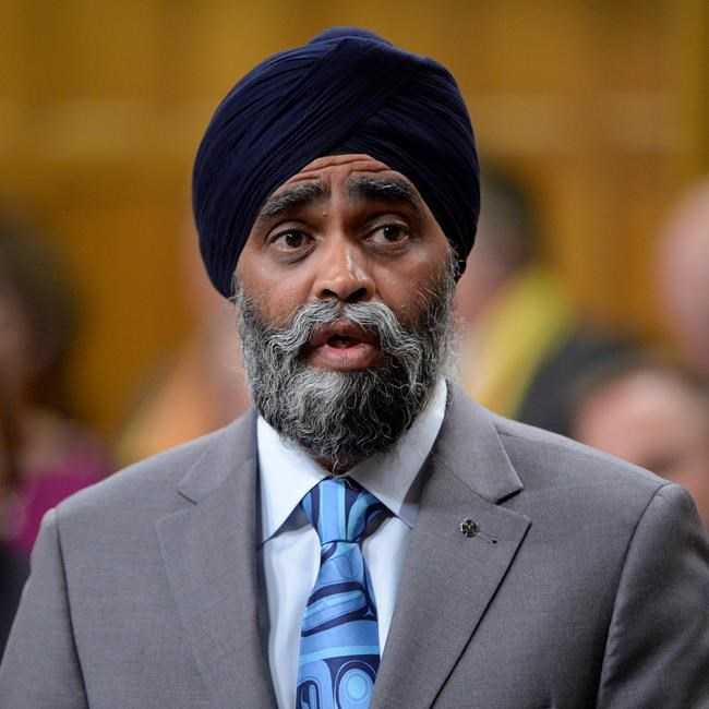 Le Canada hôte d'une rencontre jeudi sur les suites de la guerre contre Daech