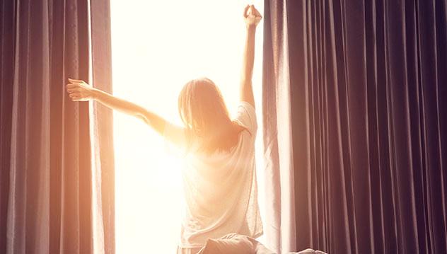 Le monde appartient à ceux qui se lèvent tôt? Plutôt faux