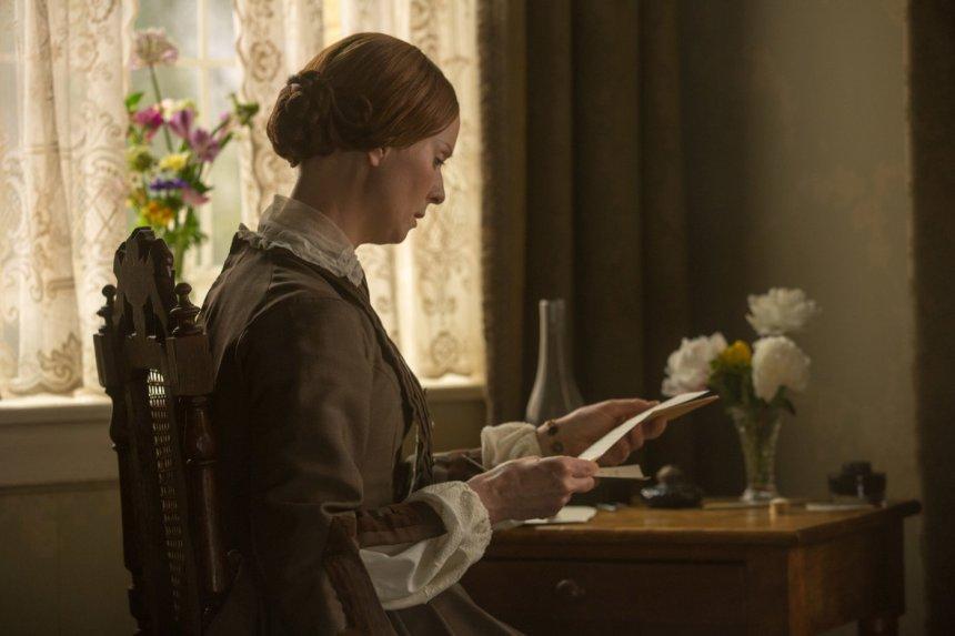A Quiet Passion: Emily Dickinson, poétesse solitaire