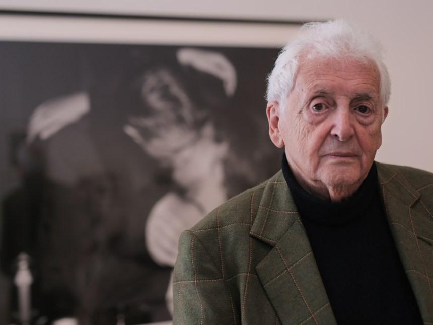 Harry Benson: six décennies de clichés inoubliables