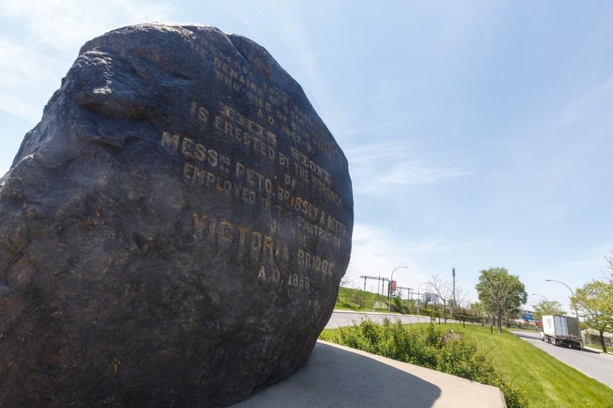 Parc du Black Rock: Coderre et Hydro-Québec en mode solution