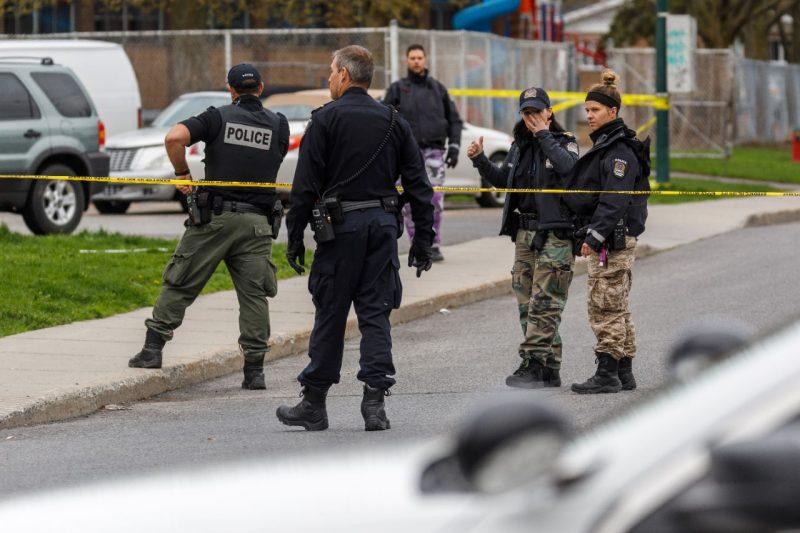 Meurtre à Brossard: la victime était un criminel endurci