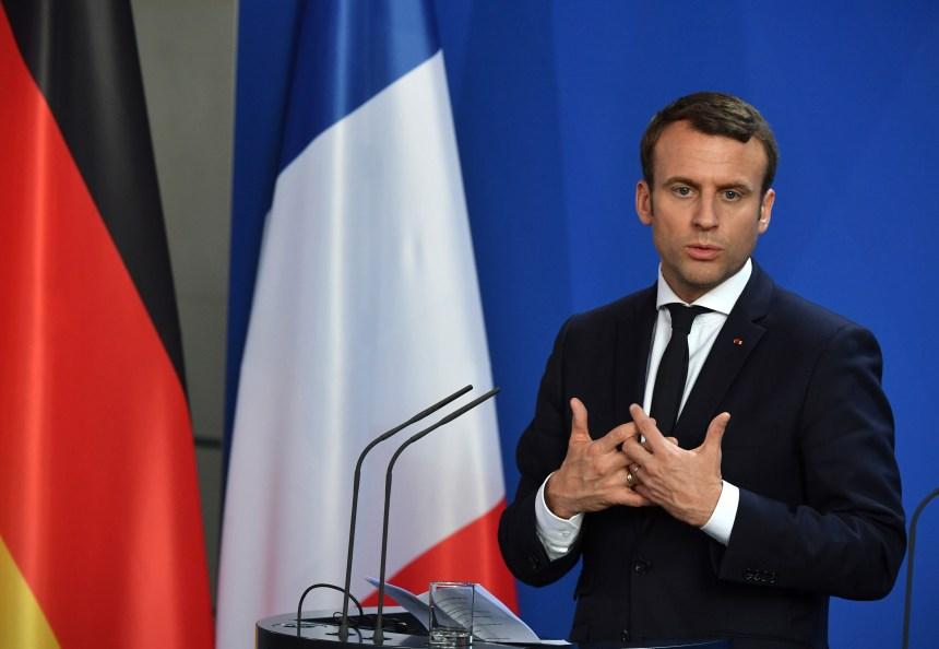 D'ex-agents des services secrets soupçonnés de trahison en France